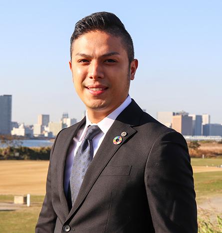 代表取締役 藤田 隆次