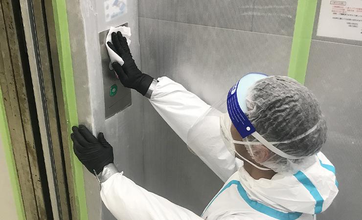 感染症・病原体微生物